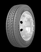HSR-19.5 Tire