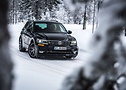 The APR VW Tiguan impressed with ist 400 PS.