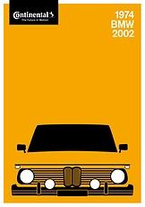 Continental Julian Montague BMW 2002