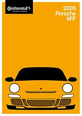 Continental Julian Montague Porsche 9FF