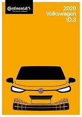 Continental Julian Montague Volkswagen ID 3