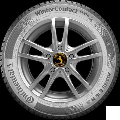 WinterContact™ TS 870