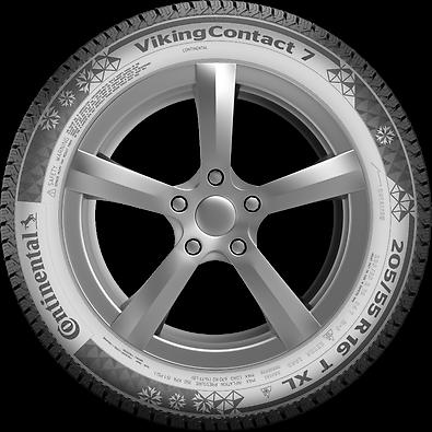 VikingContact™ 7