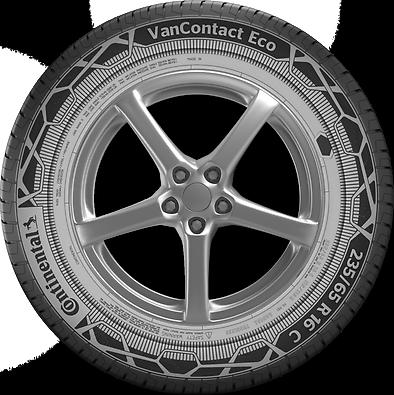 VanContact™ Eco