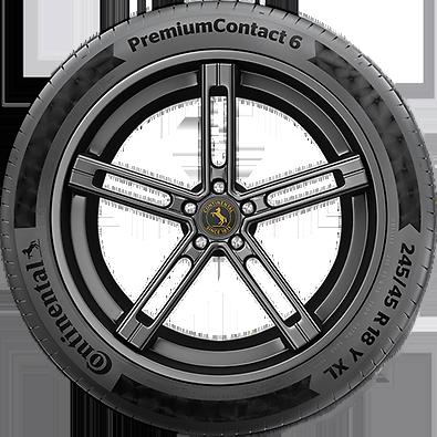 PremiumContact 6 - flanc