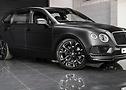 Bentley Bentayga Le Mans Edition