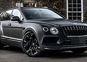 Bentley Centenary