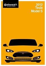 Continental Julian Montague Tesla Model S