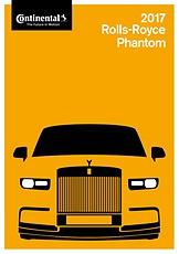 Continental Julian Montague Rolls Royce Phantom