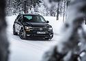 La VW Tiguan di APR ha impressionato con i suoi 400 PS.