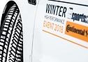 Uno dopo l'altro, i veicoli hanno dimostrato la loro potenza nel corso del Wintertuning Event.