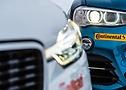 Il test invernale in Finlandia evidenzia le elevate prestazioni di auto e pneumatici.
