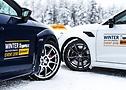 Faccia a faccia: La Seat Leon Cupra300ST 4drive, l'Audi RS3 di Abt su pneumatici larghi Continental.