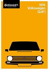 Continental Julian Montague Golf 1