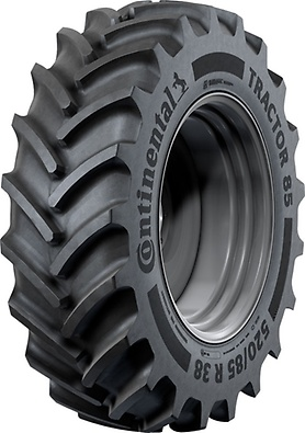 Continental Tractor85 520/85 R38