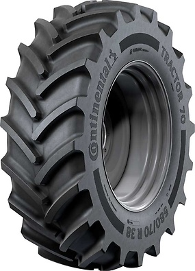 Continental Tractor70 580/70 R38