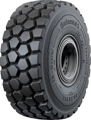 Foto do pneu Continental EM-Master E3/L3