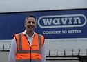 Dean Beddard, After Sales Manager at Linde National Tyres