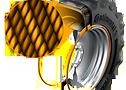 Patent-pending N.flex© technology