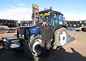 Peter Alderslade - World Ploughing Championship 2019