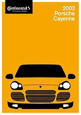Continental Julian Montague Porsche Cayenne