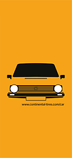 Continental Julian Montague Volkswagen Golf 1