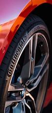 BMW M135i com ContiSportContact 5