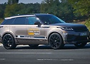 RANGE ROVER Velar modified by Startech