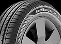 Pneu Original Nissan March - ContiEcoContact 3 - Foto close pneu