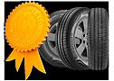 Pneu Original Nissan Versa - ContiPowerContact