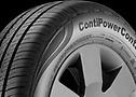 Pneu Original Nissan Versa - ContiPowerContact - Foto do pneu