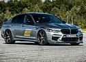 AC Schnitzer, BMW M5 Competition:309,3 km/h