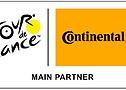 Tour de France 2020 - Continental Pneus Patrocinador Oficial - Imagem