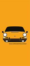 Continental Julian Montague Porsche 911