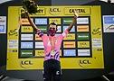 Stage 13: Daniel Martinez (EF Pro Cycling)
