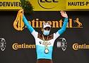 Stage 8: Nans Peters (AG2R La Mondiale)