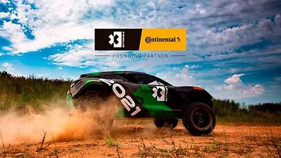 Extreme.E + Continental Pneus - Imagem Desktop 12