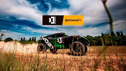Extreme.E + Continental Pneus - Imagem Desktop 14