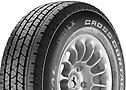 Pneu Original Chevrolet S10 - ContiCrossContact LX - Foto close pneu