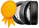 Pneu Original Chevrolet - ContiPowerContact 2