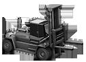 Heavy Forklift/Empty Container Handler