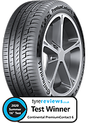 PremiumContact™ 6 tyre image