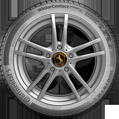 WinterContact™ TS 870 P