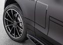 Mercedes EQC 400 4MATIC von BRABUS Electric – Detailansicht Continental SportContact6 | Continental