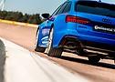 Brandneu uns rasant schnell: der Audi RS6 von MTM.