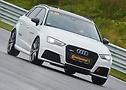 Neumáticos de equipo original para Audi.