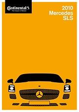 Continental Julian Montague Mercedes SLS