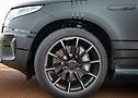 Detail-Ansicht Continental SportContact6 auf Brabus Monoblock Z Leichtmetallfelgen | Continental