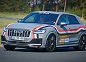 Audi SQ2 modifiziert von MTM