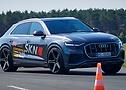 Audi Q8 50 TDI quattro modifiée par SKN